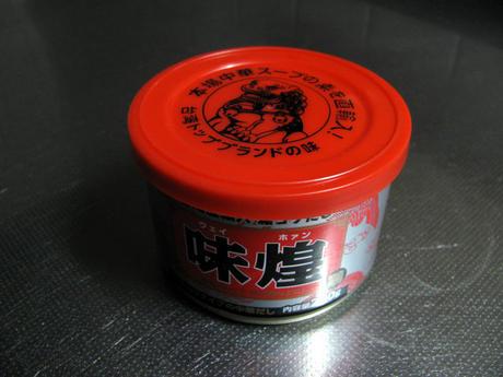 業務スーパー「味煌(ウェイホァン)(鶏)」万能調味料