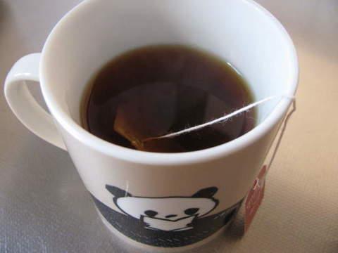 業務スーパー「セイロン紅茶ティーバッグ25パック」115円税別