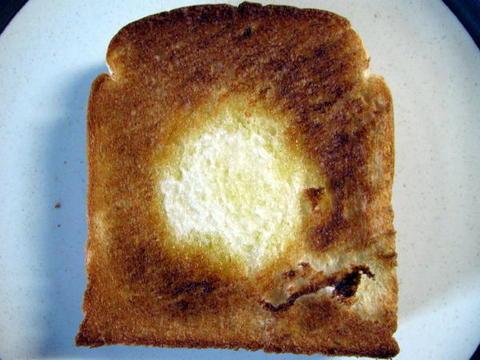 業務スーパーの「イギリス食パン」
