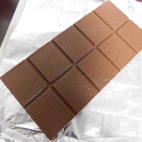 BELONINGベローニング「ミルクチョコレートウィズワイルドブルーベリー」表