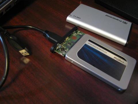 DELL VOSTRO3350のHDDをSDDに交換