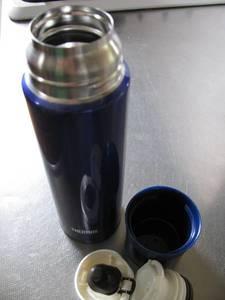 サーモスのステンレスボトル『FFM-500』