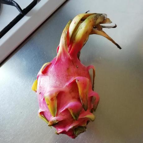ドラゴンフルーツ