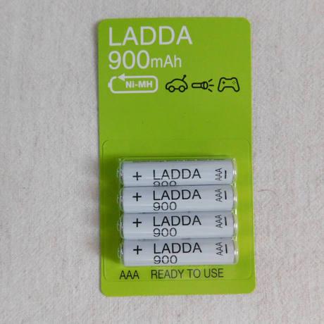 IKEA LADDA 900