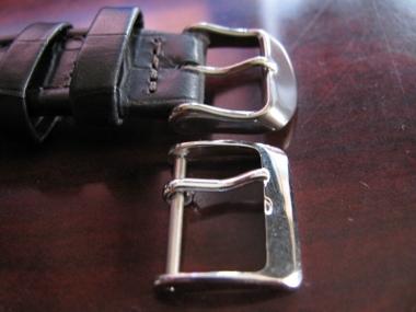 ミモザのKM型押しマットCKM-A尾錠
