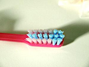 歯科医院専用歯ブラシ「プロプラス ci PRO PLUS」