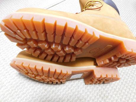 ティンバーランド メンズ シックスインチ プレミアム ウォータープルーフ ブーツ